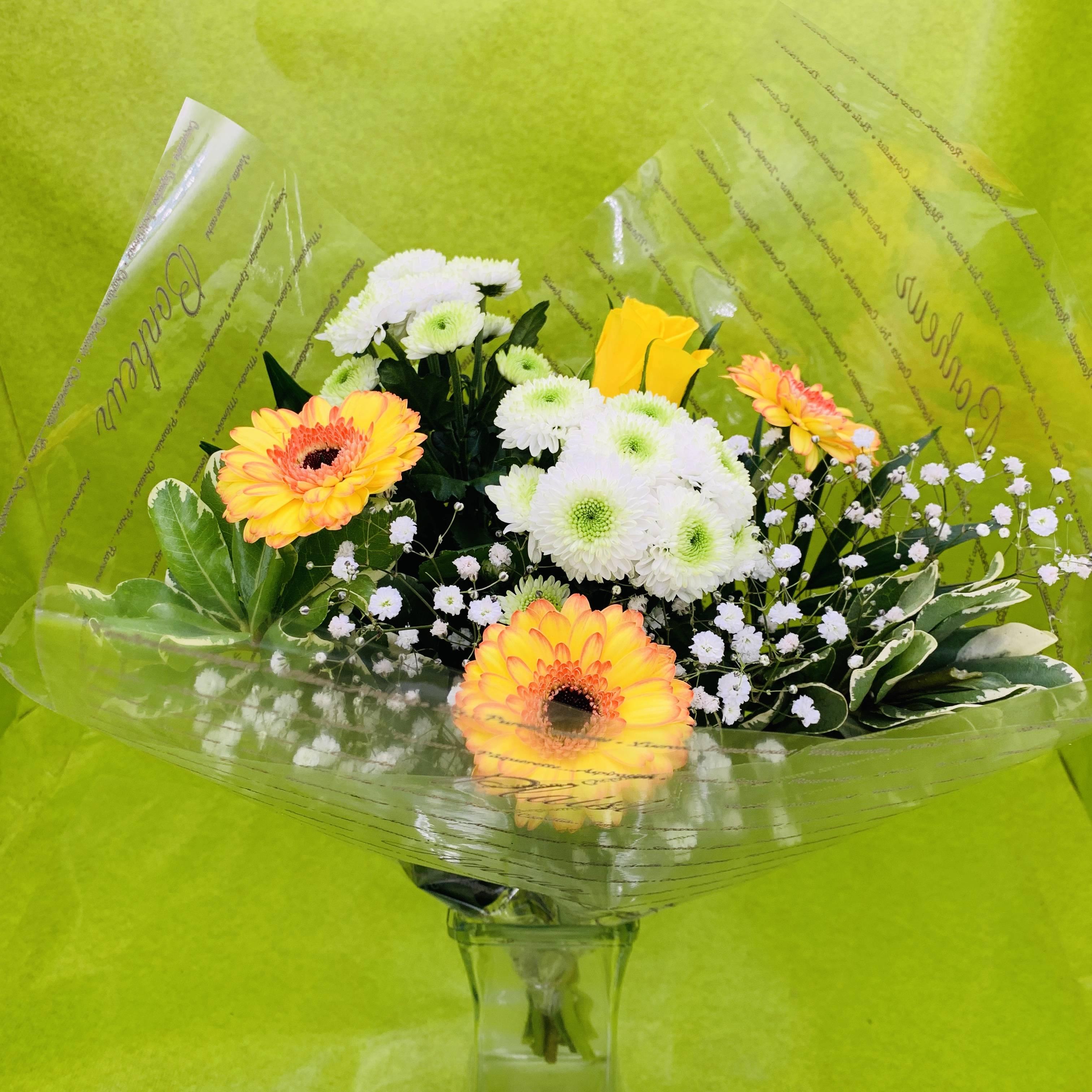 Bouquet Sophie Rose Flor M By Nico Fleur